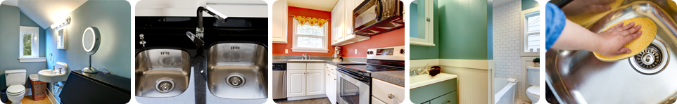 Spring cleaning home services will make your home shine!